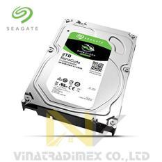 Ổ cứng gắn trong Seagate 2TB – ST2000DM006