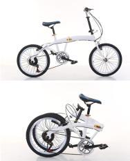 Xe đạp xếp gọn người lớn Folding bike STEOD 4S chất liệu cao cấp – Online Mall