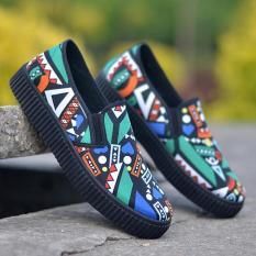 Giày lười giày mọi nữ