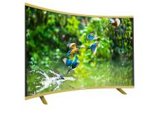 Smart TV Asanzo màn hình cong 40 inch HD – Model AS40CS6000 (Đen)
