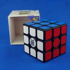 Đồ chơi Rubik KungFu 3x3x3 – Tốc độ, trơn mượt, bẻ góc tốt