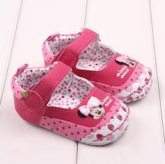 Giày tập đi cho bé gái – GTD59