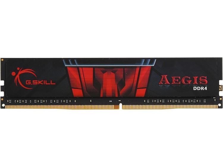 Giá DDR4 G.Skill 8GB Bus 2400 Tại Công ty TNHH Thương Mại và Dịch Vụ BANME
