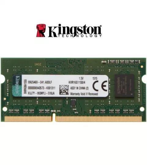 Giá RAM laptop DDR4 Kingston 4GB (2400) (Bảo Hành 36 Tháng) Tại TIN HỌC TAT