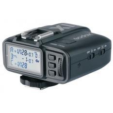 Trigger Godox X1 tích hợp TTL, HSS 1/8000s cho Nikon