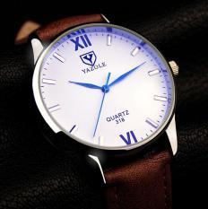 Đồng hồ thời trang nam YAZOLE chống nước