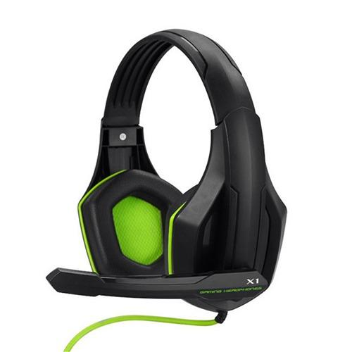 [HCM]Tai nghe Gaming Headphone With Mic for Game OVANN X