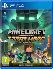 Đĩa game MINECRAFT EDITION Season Two dành cho PS4