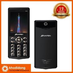 Điện thoại Bavepen B35 2 Sim 2500mAh pin trâu