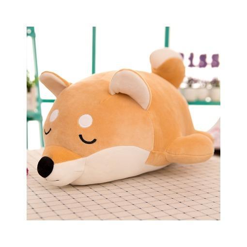 Gấu bông, thú nhồi bông – Chó heo bông size S