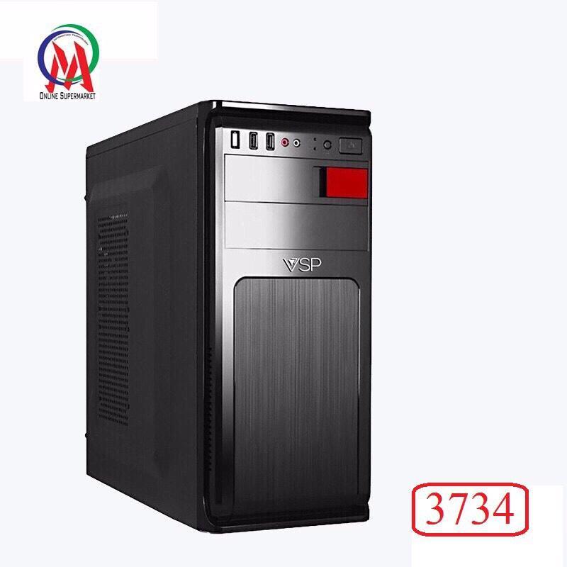 Đánh giá Vỏ Case máy tính VSP 3734 Tại IT ONMART 2