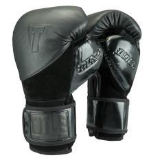Găng tay tập luyện boxing Title Black Blitz