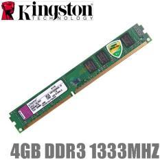 Ram PC ddr3 4g/1333 Kingston bảo hành 3 năm