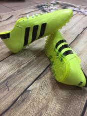 Giày đá bóng ĐÃ KHÂU ĐẾ DA MỀM