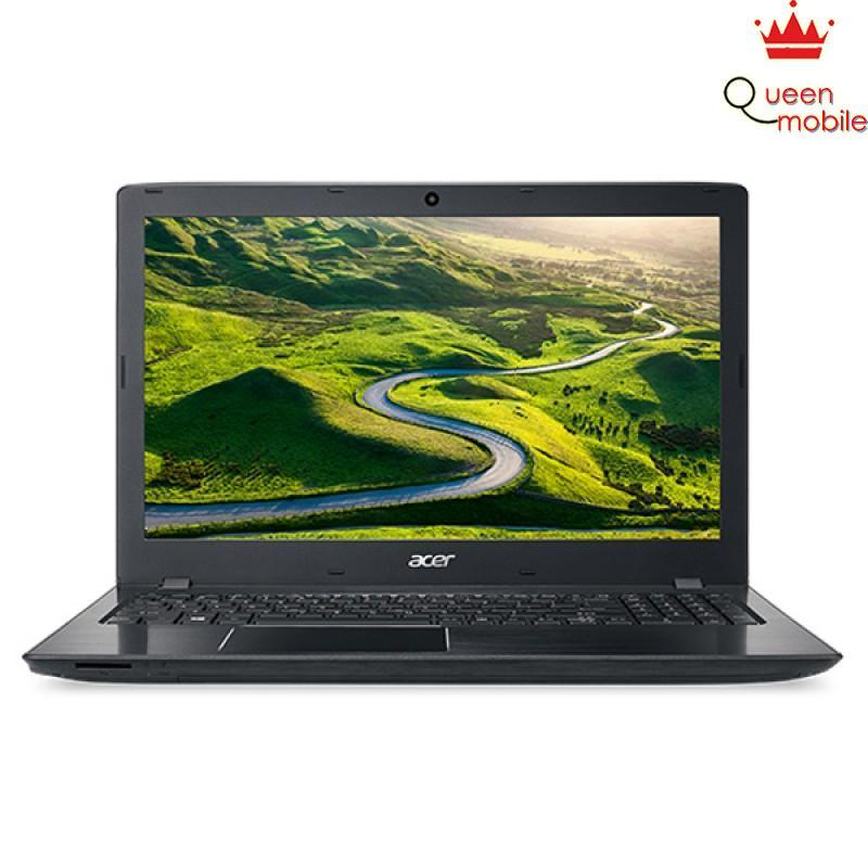 ACER AS E5-576-56GY NX.GRNSV.003 Xám