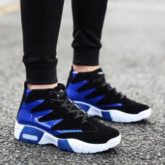 Giày Sneaker, Giày Thể Thao, Giày Nam Thời Trang A3T-W49 (Nhiều Màu Nhiều Size) (CHÚ Ý: ĐO CHÂN CHỌN ĐÚNG SIZE THEO BẢNG BÊN DƯỚI)