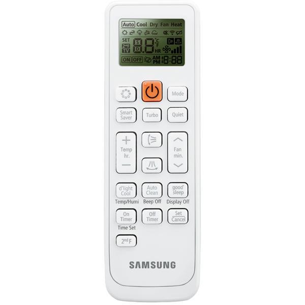 Điều khiển điều hòa Samsung 1 và 2 chiều mới