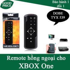 Remote điều khiển cho Xbox One – Dobe TYX 539