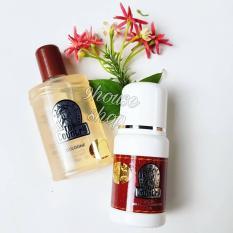 Bộ Đôi Nước Hoa và Lăn Khử Mùi TOP COUNTRY Thái Lan