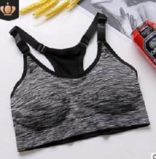 Áo tập Gym Yoga thể thao cao cấp phối màu A22