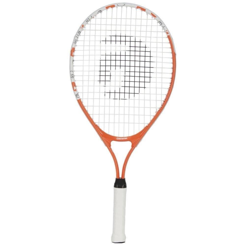 Vợt tennis trẻ em Gamma Quick Kid 23 (cam)