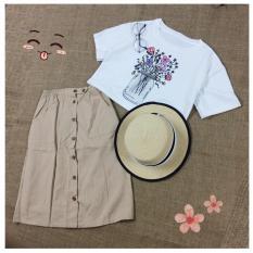 Chân Váy Kate Chữ A – [MMN Fashion]