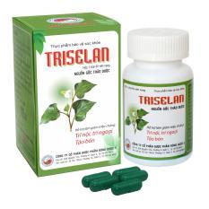 Viên uống Triselan