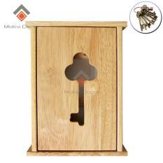 Tủ treo chìa khoá – Tủ cất giữ chìa khoá tiện lợi
