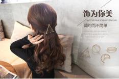 Kẹp tóc kiểu dáng hàn quốc bằng hợp kim cao cấp cho các bạn nữ.