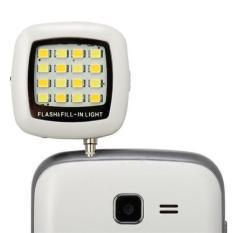 Đèn Flash LED rời cho điện thoại – Đèn siêu sáng – Đèn Flash rời tăng cường sáng khi chụp ảnh