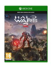 Đĩa Game Xbox One – Halo Wars 2