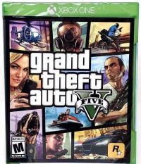 Đĩa game GTA 5 Grand Theft Auto V dành cho Máy Xbox one