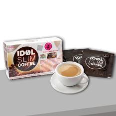 Cafe giảm cân Hộp 10 gói x 15g