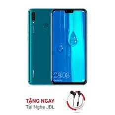Điện Thoại Huawei Y9 2019 – Hàng Chính Hãng