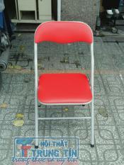 ghế xếp gấp văn phòng