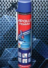 Keo Bọt Trương Nở Apollo Foam – Chất Trám Khe