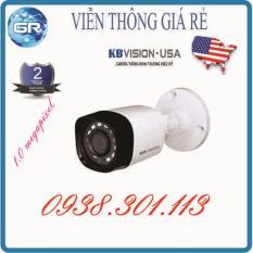 camera 4 trong 1 KBVISION KX-1003C4