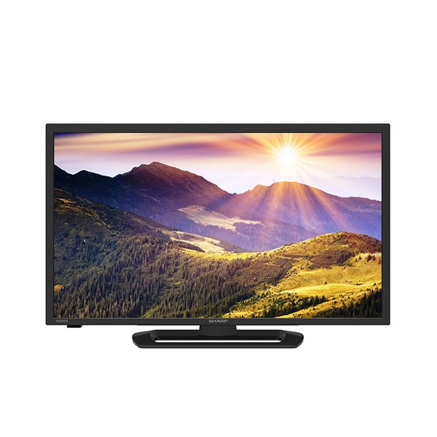 Smart TV Led Sharp 32inch HD – Model LC-32LE375X (Đen)