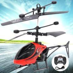 Máy bay đồ chơi điều khiển từ xa loại nhỏ 2.5 Channel QF810