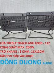 LOA TREBLE THẠCH ANH G900 112 – 1 ĐÔI