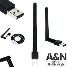 USB THU WIFI CÓ ANTEN CHUẨN 802.11 B/G/N