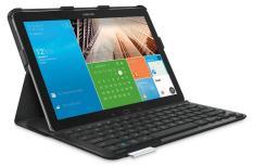 Bàn Phím Bluetooth Samsung Galaxy Note PRO 12.2 và Tab PRO 12 Hiệu Logitech Pro