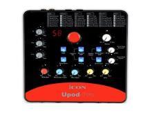 SOUND CARD ICON UPOD PRO