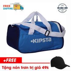 Túi thể thao – du lịch cao cấp siêu bền Kipsta tặng nón đen trơn- SkyDes