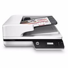 Máy Scan HP ScanJet Pro 2500 f1 – scan 2 mặt tự động