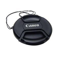 Năp ống kính Canon 62mm