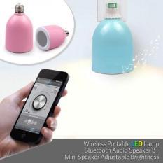 Loa Nghe Nhạc Bluetooth Khiêm Đèn Ngủ – Âm Thanh Cực Đỉnh – Độ Sáng Tự Động – Bảo Hành 3 Tháng