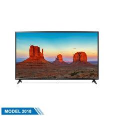 Bảng Giá Smart TV LG 55inch 4K Ultra HD – Model 55UK6100PTA (Đen) – Hãng phân phối chính thức Tại LG