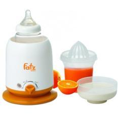 Máy hâm sữa và thức ăn 4 chức năng Fatz Baby Hàn Quốc