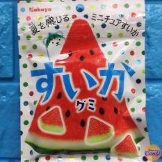 Kẹo dẻo Kabaya Dưa hấu – 50gr